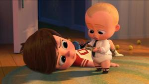 VIDEO: Un bebé tendrá una importante misión en Un Jefe en Pañales
