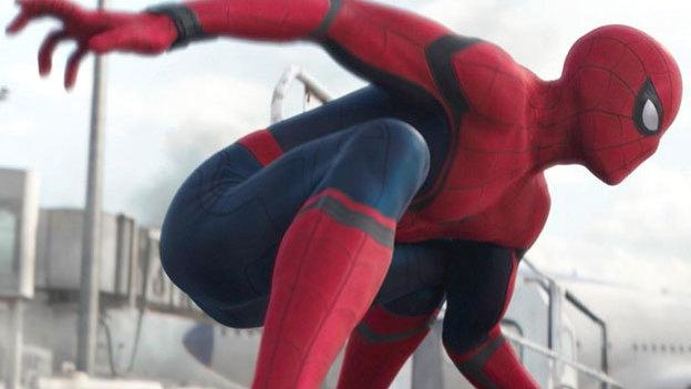 Revelan que preparan spin off de Spider-Man... ¡Y es de superheroínas!