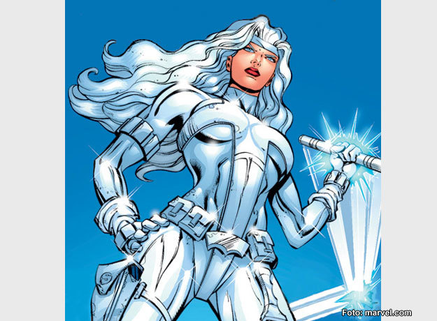 Silver Sable no es tan conocida fuera de las publicaciones de Marvel