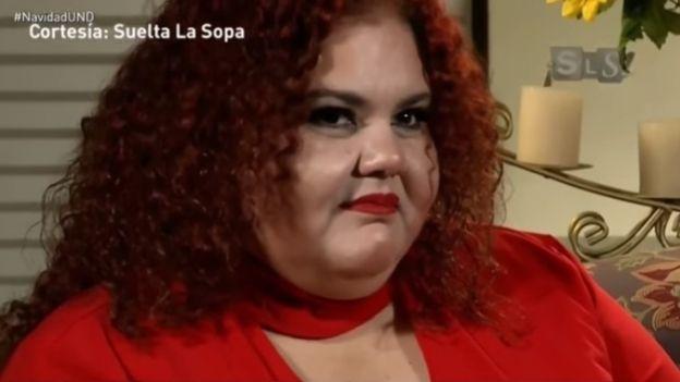 Claudia Gabriela Aguilera es hija de Juan Gabriel