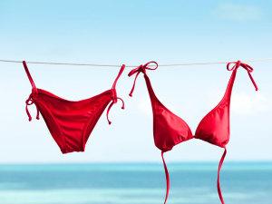 ¿Cómo elegir el traje de baño correcto?