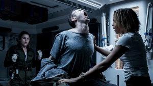 ¡Impactante! Mira el nuevo y escalofriante póster de Alien: Covenant