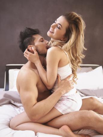 ¡Conoce exactamente las veces que un hombre piensa en sexo en el día!