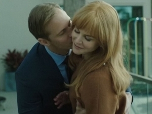 Nicole Kidman protagoniza... ¡escandalosa escena sexual!  (FOTOS)