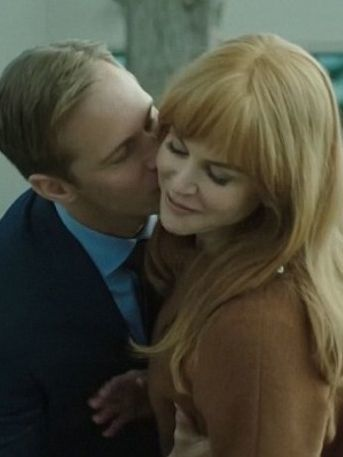 Nicole Kidman escena sexual escandalosa foto Big Little Lies