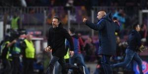 Multan al Barça tras épica ante PSG