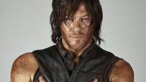 Estrella de The Walking Dead presume romance con candente actriz (FOTO)