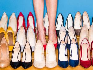 Test, según tu personalidad... ¿Cuáles son tus zapatos ideales?