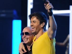 ¡Enrique Iglesias, Pitbull y CNCO juntos en una explosiva gira!