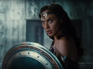 Alistan avance de Liga de la Justicia...¡Mujer Maravilla está aquí!
