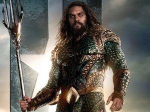 FOTO: Así anuncia James Wan el comienzo del rodaje de 'Aquaman'
