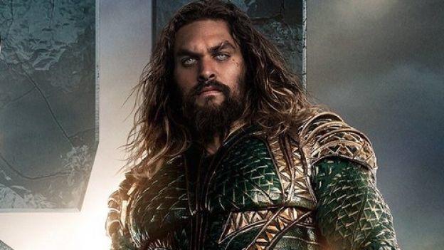 James Wan publica la primera foto de rodaje de 'Aquaman'