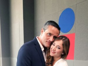 Sherlyn Francisco Zea secretos íntimos romance espectáculos boda