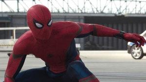 Lanzan nuevo póster de Spider-Man: Homecoming con guiño a Los Vengadores
