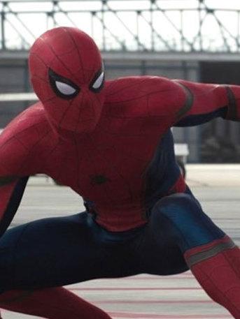 Spider-Man Homecoming nuevo póster guiño Los Vengadores espectáculos
