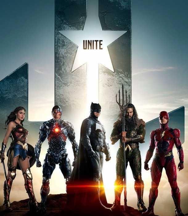 Aseguran que 'Liga de la Justicia' no será mejor de 'Los Vengadores'