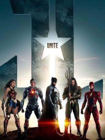 Liga Justicia trailer mujer maravilla batman aquaman dc comics espectaculos