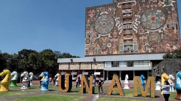 CDMX y UNAM refuerzan seguridad en Ciudad Universitaria por fin de semestre