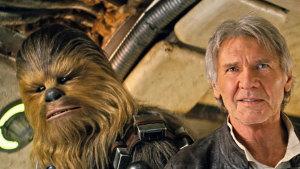 Revelan curiosos datos de lo que veremos en película de Han Solo