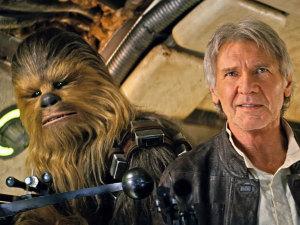 Revelan curiosos datos de lo que veremos en película de 'Han Solo'