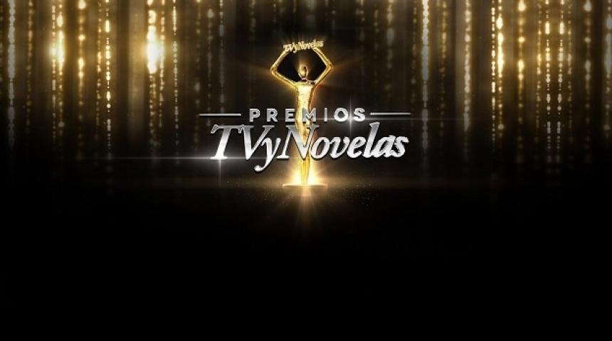 Premios TVyNovelas 2017