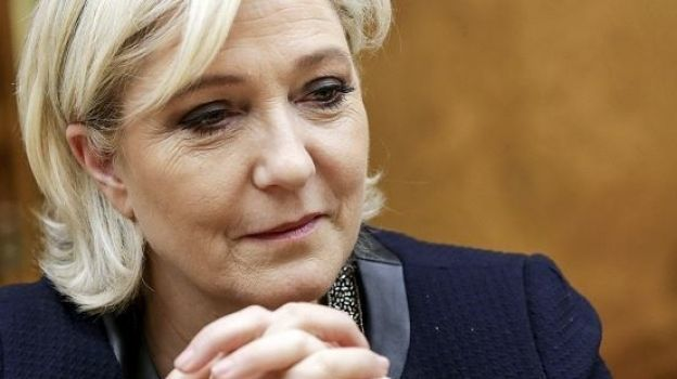Marine Le Pen dice que la UE 'morirá' si es elegida presidenta de Francia