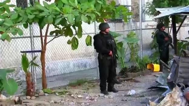 Suman 15 reos recapturados de los 29 fugados