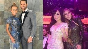 Así brillan las estrellas en Premios TVyNovelas 2017