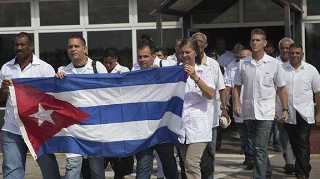 Cuba ofrece a Perú asistencia médica para damnificados