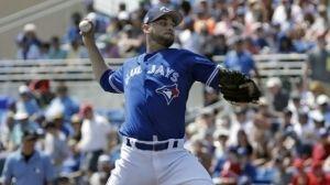Marco Estrada abrirá la temporada por Toronto