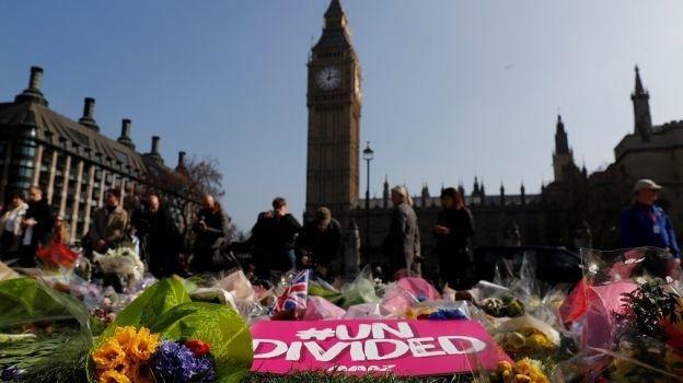 Policía británica no encuentra vínculos entre atacante de Londres y yihadistas