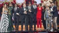 ¡Conoce a las estrellas que triunfaron en la ceremonia de los Premios TVyNovelas 2017!
