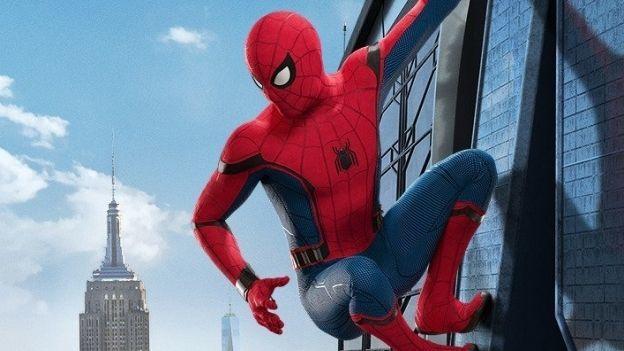 'Spider-Man' se prepara para el lanzamiento de su nuevo tráiler (VIDEO)