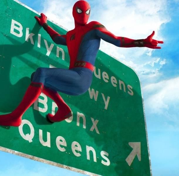 ¡Lanzarán nuevo tráiler de 'Spider-Man: Homecoming' manaña!