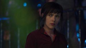 Scarlett Johansson protagoniza el tráiler final de Ghost in the Shell