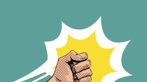QUIZ: ¡Descubre su personalidad con sólo ver cómo cierra el puño!