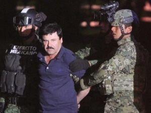 ¡Conoce al actor que interpretará al 'Chapo' en nueva serie! (FOTOS)