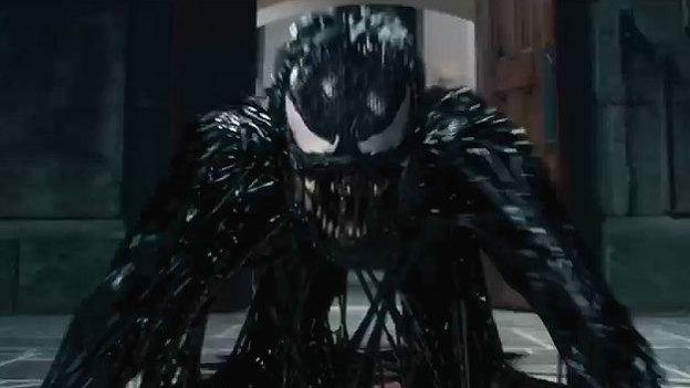 Revelan detalles de 'Venom' y ni te imaginas qué tan perversa será