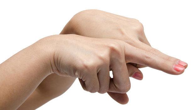 Lengua de señas: Un éxito en la rehabilitación de personas que viven con artritis