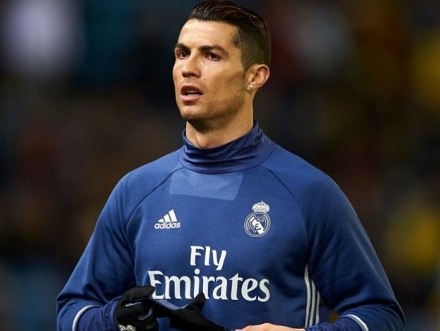 Aeropuerto llevará el nombre de Cristiano Ronaldo