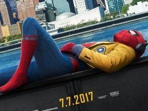 Peter Parker enfrenta una gran amenaza en nuevo tráiler de Spider-Man: Homecoming