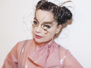 5 increíbles datos curiosos de Björk previos a su concierto en México