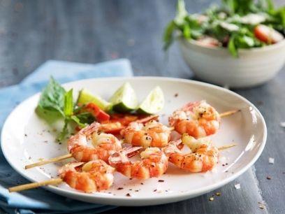 Te traemos los mejores platillos para preparar, nada mejor que los sabores del mar