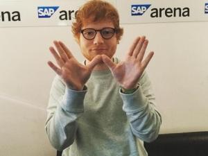 Ed Sheeran hizo que esta mujer terminara en la cárcel