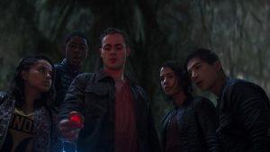 'Power Rangers' decidió eliminar escandalosa escena por esta razón