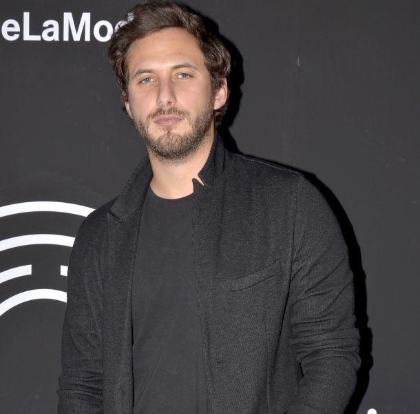 Sebastián Zurita podría protagonizar la serie de Luis Miguel
