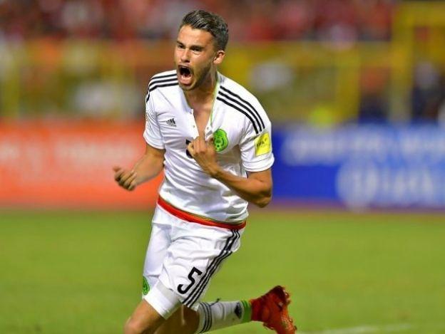 ¡Diego de puntos!; México vence a Trinidad y Tobago