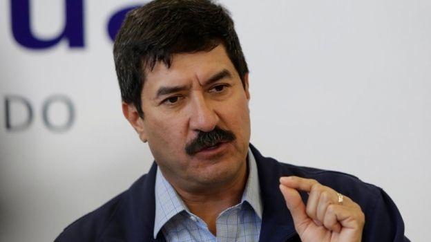 Orden de aprehensión contra César Duarte no es cortina de humo: Corral