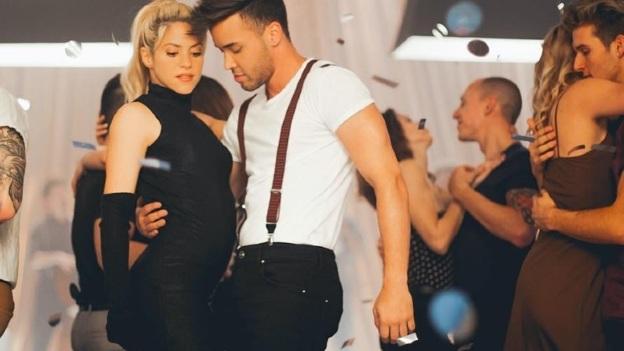 Aprende a bailar bachata tan sexy como Shakira con este tutorial (video)