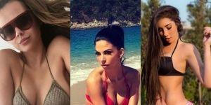 ¡Tentaciones! Famosas seducen con sus encantos Instagram